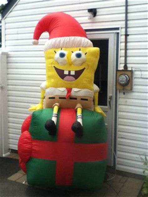 17 best images about christmas inflatables on pinterest