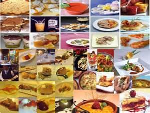 recette de cuisine international