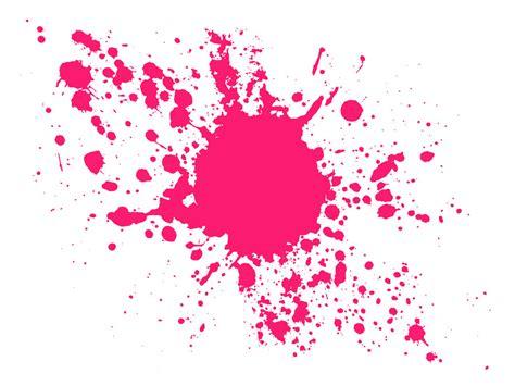 manchas de pintura mancha de pintura rosa jpg by gianferdinand on deviantart