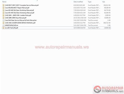 service manual online car repair manuals free 2005 dodge stratus navigation system online skid steer service manual parts manual free auto repair manuals