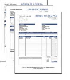 departamento de compra formatos de requisici 243 n y orden de formato orden de compra office formats formato orden