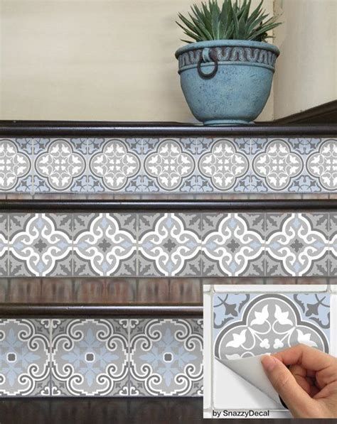 kitchen backsplash stickers 95 best images about tile stickers on vinyls