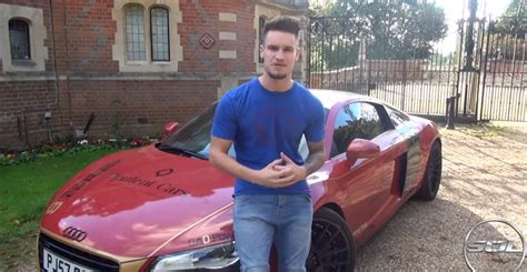 Audi R8: What It Costs to Live with a Supercar   autoevolution