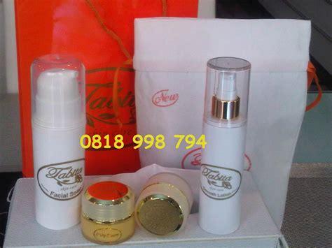 Paket Reguler Tabita Skin Care 1 Tabita Skin Care Harga Distributor