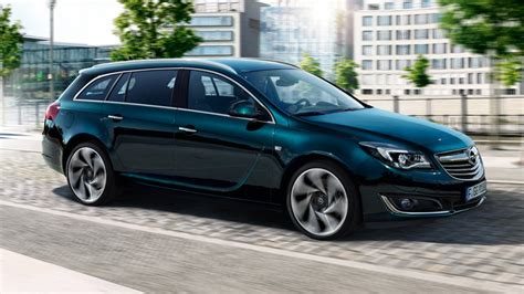 Opel Insignia Sw by Noleggio Lungo Termine Opel Insignia Sw