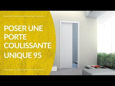 comment poser une porte a galandage la r 233 ponse est sur admicile fr