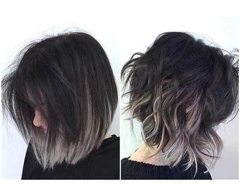 unique hairstyles and colors the 25 best unique hair ideas on pinterest grey dyed