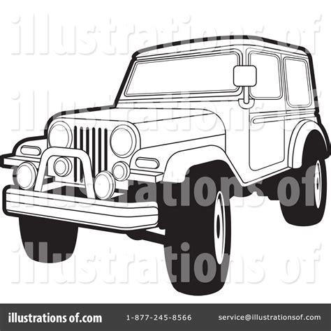 christmas jeep clip art jeep images clip art 83