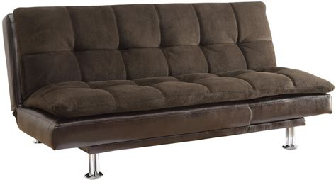 comfortable futon couch are futons comfortable