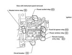 2007 xterra blower motor resistor location 2007 nissan quest blower motor resistor location 2007 free engine image for user manual