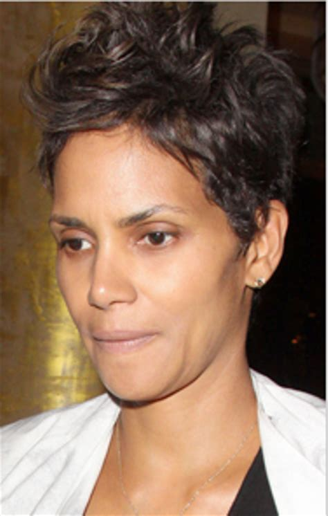 Lipstik Halet halle berry without makeup without makeup
