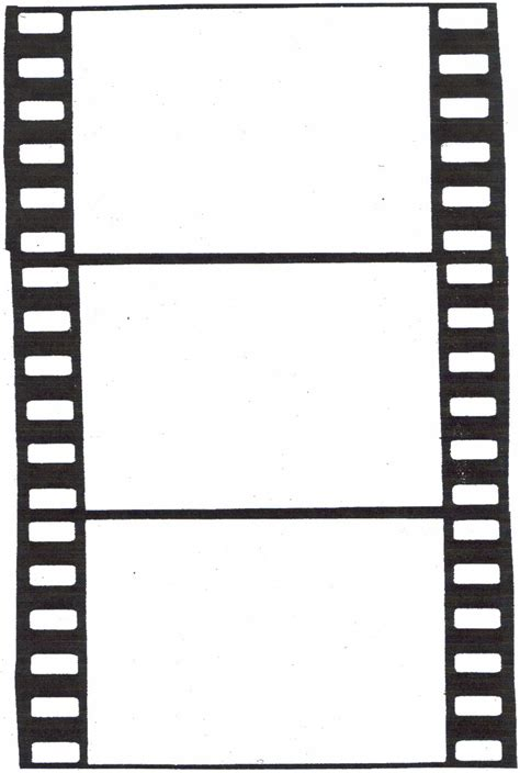 filmstrip template filmstrip template clipart best clipart best