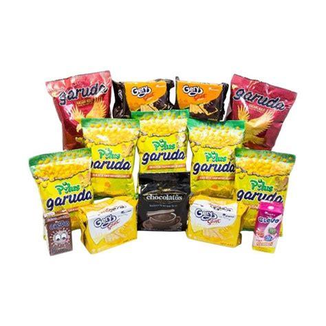 Garudafood Paket 1 jual weekend deal paket 1 garudafood 14 pcs