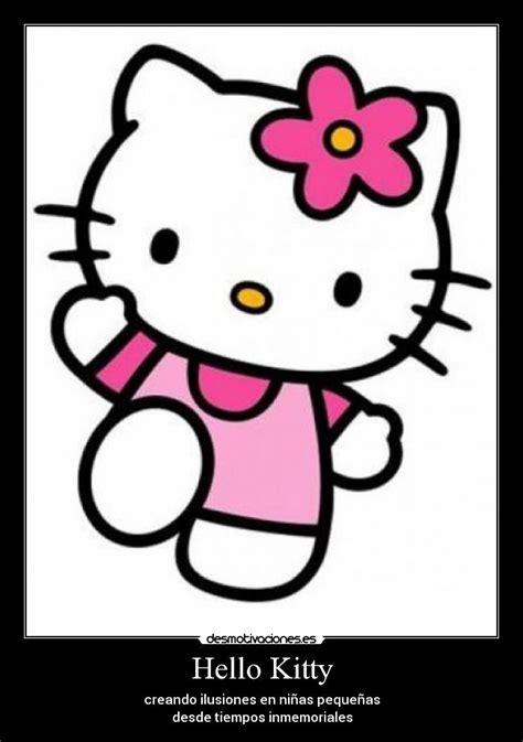 imagenes de jueves hello kitty im 225 genes y carteles de kitty pag 70 desmotivaciones