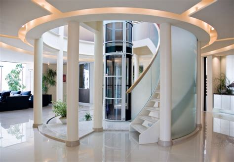 elevator in a house is choosing an eco friendly home elevator a smart choice
