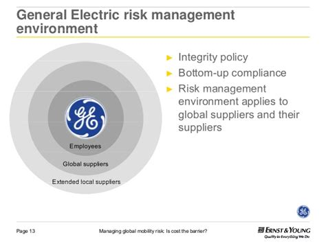 General Electric Mba Leadership Program by Ey Human Capital Conference 2012 Managing Global Mobility