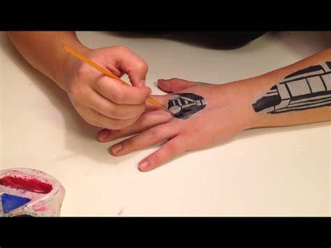 how to make a steunk l steunk robot makeup tutorial mugeek vidalondon