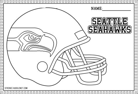 seahawks coloring pages seattle seahawks logo coloring pages book covers