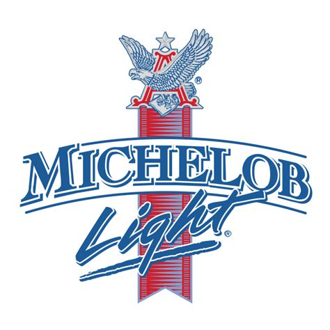 michelob light content michelob logos