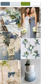june wedding colors 25 best ideas about blue grey weddings on