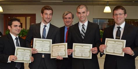Mba Programs Empire State College Ub by Ub School Of Management Mbas Take Second Place In Whitman
