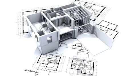 designer architect 3d architectural design wallpaper 2 10 1366x768