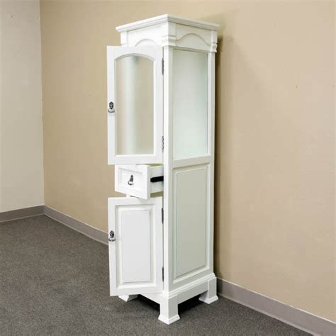 Bathroom Vanity With Matching Linen Cabinet Bathroom Linen Cabinets Bathroom Linen Tower Bath