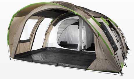 tenda tunnel tende a tunnel da ceggio caratteristiche