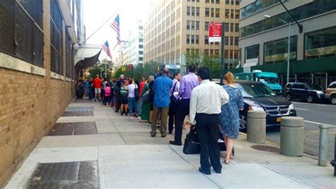 New York Passport Office by New York Passport Agency Expedited Service