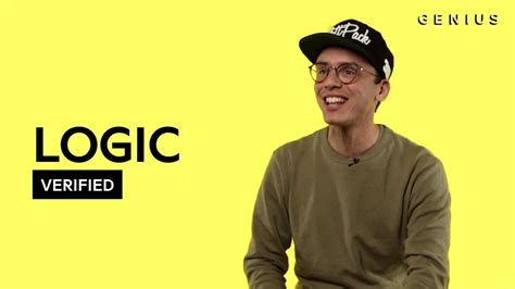 Logic Logic And Logic logic quot everybody quot official lyrics meaning verified