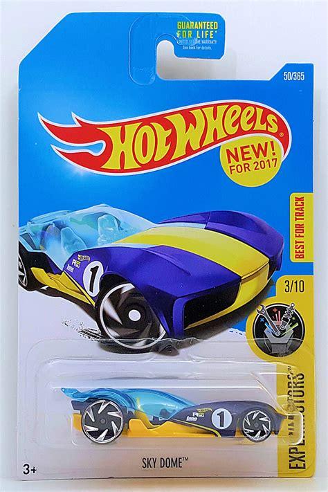 Sky Dome Hotwheels Opening Door sky dome model cars hobbydb