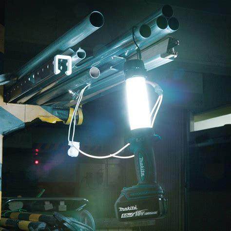 makita work light review makita cordless led flashlights and worklights