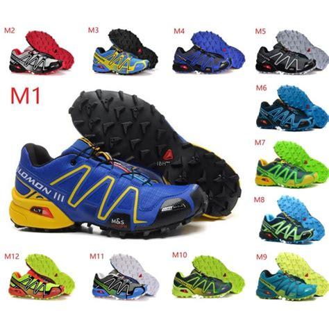 non clipless bike shoes salomon speed cross 3 cycling shoe mtb flat sole road
