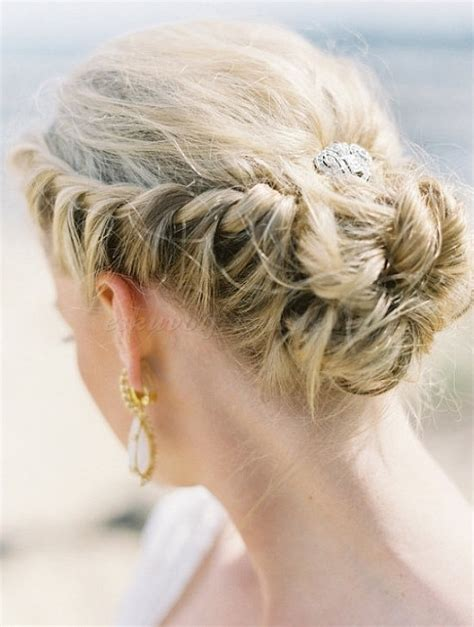 bridal hairstyles updo 2015 best bridal updo hairstyles for summer weddings 2015