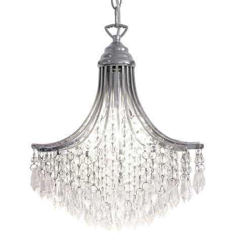 Flush Pendant Ceiling Light Suri Ceiling Light Flush Polished Chrome