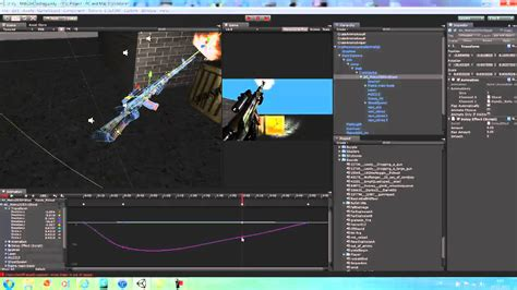 unity tutorial advanced unity 3d 01 advanced tutorial animating in unity 3d
