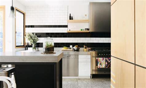white kitchen subway tile gorgeous variations on laying subway tile