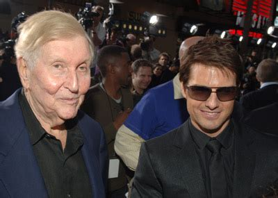 Are Tom Cruise Sumner Redstone Gonna Make Up by Sumner Redstone Tom Cruise Ua Deadline