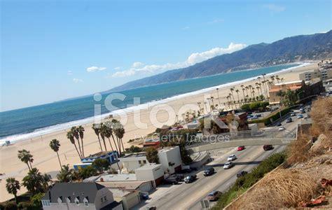 coastal home design center vista ca santa monica coastal vista stock photos freeimages com