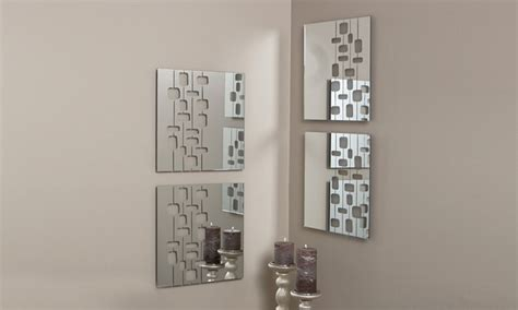 Decorative Mirror Sets by Nexxt Design Decor Mirror Sets Groupon Goods
