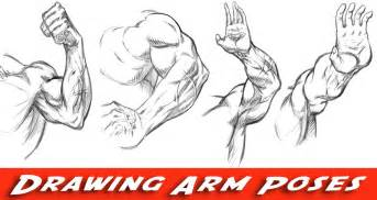 How to draw arms comic book style by ramstudios1 digital art drawings