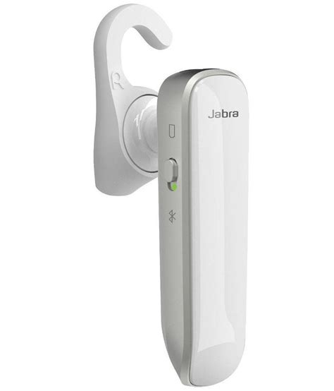 Jabra Boost Bluetooth Headset jabra boost the ear bluetooth headset white bluetooth headphones at low prices