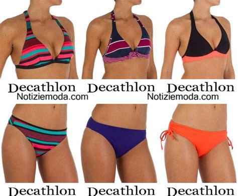decathlon costumi da bagno accessori decathlon beachwear 2015 donna