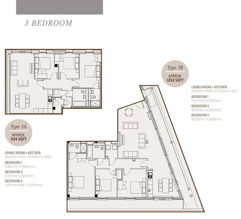 regent heights floor plan one regent manchester high 13 guaranteed rental returns