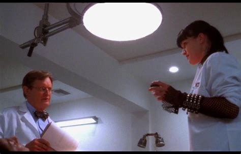 how did gibbs get the boat out of the basement ducky and abby ncis photo 5672215 fanpop