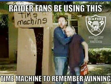 Chargers Raiders Meme - 17 best images about raider hater on pinterest football