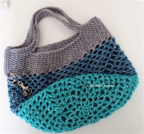 crochet pattern mesh bag 301 moved permanently