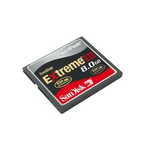 Ori Cf Sandisk Ultra 4gb 25 Mbps sandisk 8 gb iii cf card sdcfx3 008g bulk package