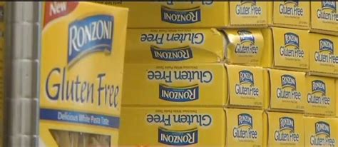 Food Pantry Overland Park Ks by Nation S Allergy Friendly Food Pantry Opens Its Doors Fox2now