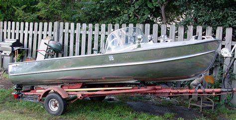 craigslist orlando deck boats polishing aluminum boat a sentimental journey